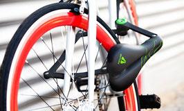 Seatylock: Revolution des Fahrradschlosses