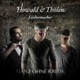 Album- Ganz ohne Kritik