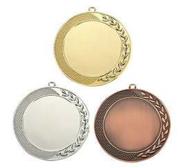 D58 - 7cm Medaille