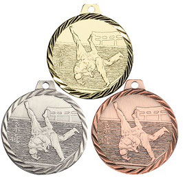 NZ12 - Judo - 5cm