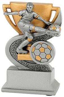 FG905 Resinpokal Fußball