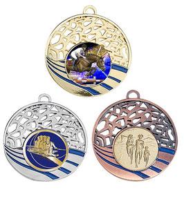 X41 Premium - 5cm Medaille