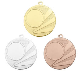 D112 - 5cm Medaille