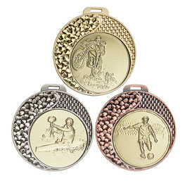 092 - 7cm Medaille