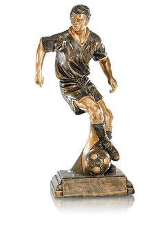 52651 Fußball Resinpokal