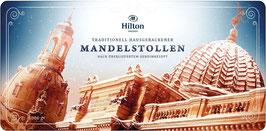 Hilton Dresden Mandelstollen