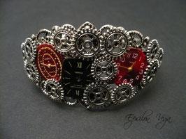 Bracelet Récup - pièce unique