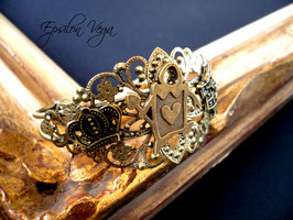 Bracelet Alice in Wonderland 4, 5 et 5