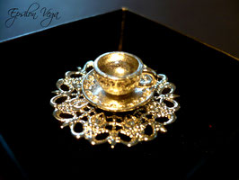 Bague Tea Time