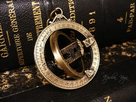 Mini anneau astronomique
