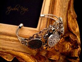Bracelet Jules Verne : Le Tour du Monde en 80 Jours 2