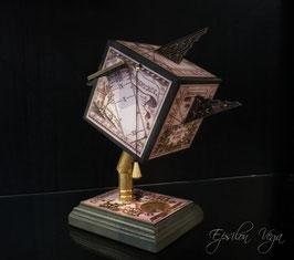 Cube de Beringer