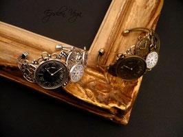 Bracelet L'Obsession du Temps