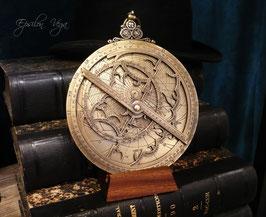 Astrolabe de Hartmann