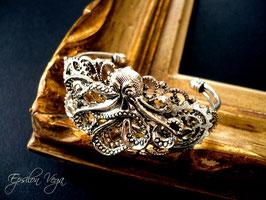 Bracelet Octopus Big