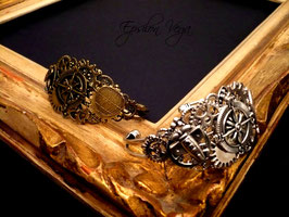 Bracelet Jules Verne : Le Tour du Monde en 80 Jours 1