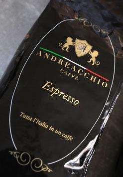 Andreacchio Caffè  Espresso 1Kg