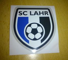 SC Lahr - Aufkleber