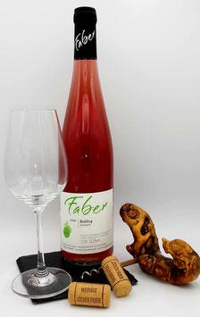 2018er Mosel - Rotling Qualitätswein - feinherb
