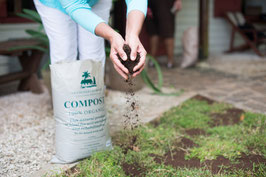 COMPOST ORGANIQUE