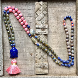 Anti Depression Mala 55cm