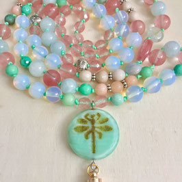 Dragon Fly Mala