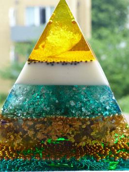 Akasha Weisheitspyramide
