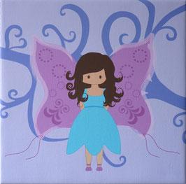 Zoé papillon