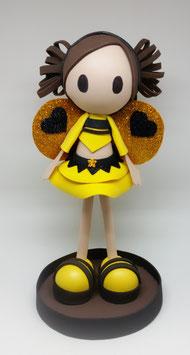 Zoé abeja