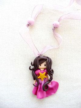 Zoé fairy