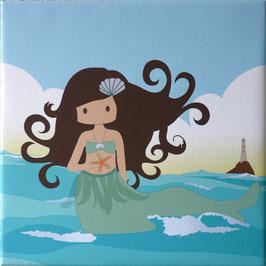 Zoé sirena