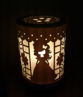 Lantern princess