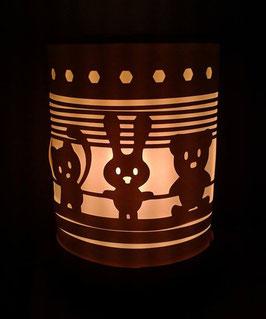 Lantern doudous