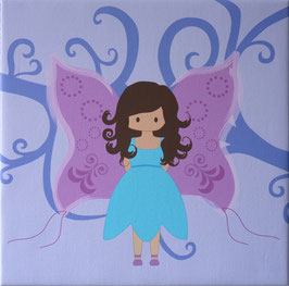 Zoé mariposa
