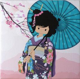 Zoé Japonaise