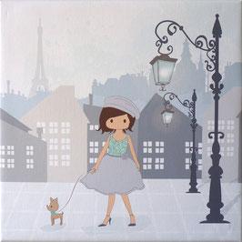 Zoé en París