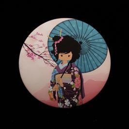 Miroir - Zoé Japonaise