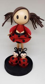 Zoé ladybird