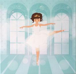 Zoé bailarina
