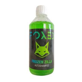 Liquid Elemens Foxed Frozen Zilla Shampoo 500ml
