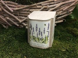 """Aromaschutz-Dose """"Lavendel"""""""