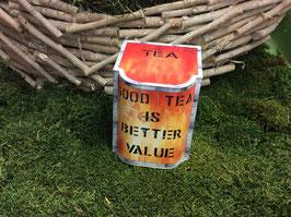 "Aromaschutz-Dose ""GOOD TEA"""