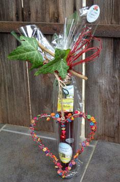 Geschenk Mitbringsel Balsam
