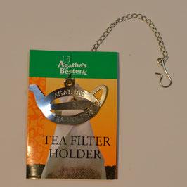 Tee Filterhalter / Teeclip