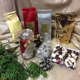 Frohe Weihnachten - Package