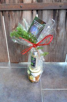 Weihnachtsgeschenk - Salz & Senf
