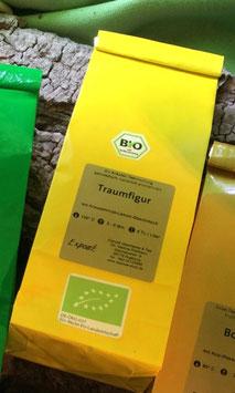 """Bio Kräuter-Tee Mischung """"Traumfigur"""""""