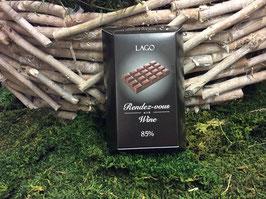 Grand Cru Edelbitter-Schokolade