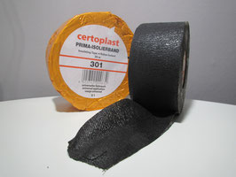 """Certoplast 301 Gewebe-Isolierband (""""Teerverband"""")"""