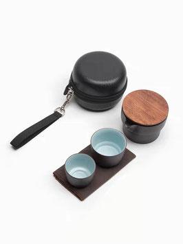 Fu-Tee Set für Unterwegs